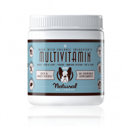 Multivitamín pre psa